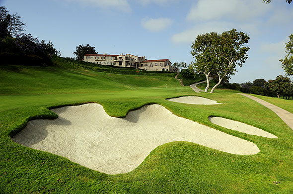B-listed by the USGA, Riviera Ponders What Might Have Been