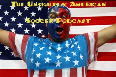 Unsightly American Soccer Podcast: April 1 Edition