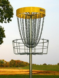 The Joys of Disc Golf: Yeah, you heard me right…