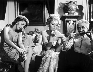 Spanish Avant-Garde Cinema Informs Travel Hell