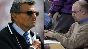 With Paterno book due in August, A Question Nags