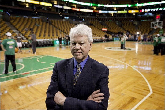Bob Ryan Retires: All Hail the All-Time NBA Sage