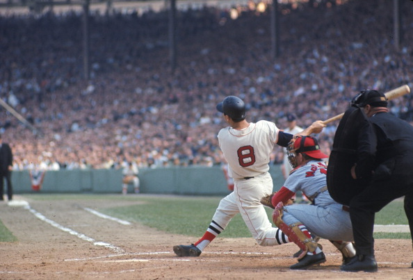Three Things You Should Know About Carl Yastrzemski