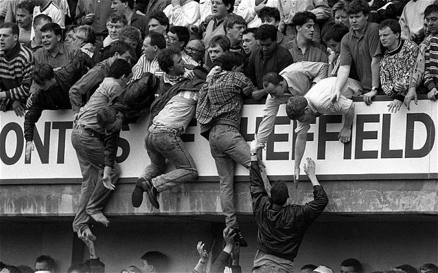 Of Hillsborough, Heysel & Stamford Bridge: Backstories amplify documentary of tragedy